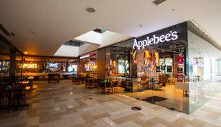 Applebees Atrio